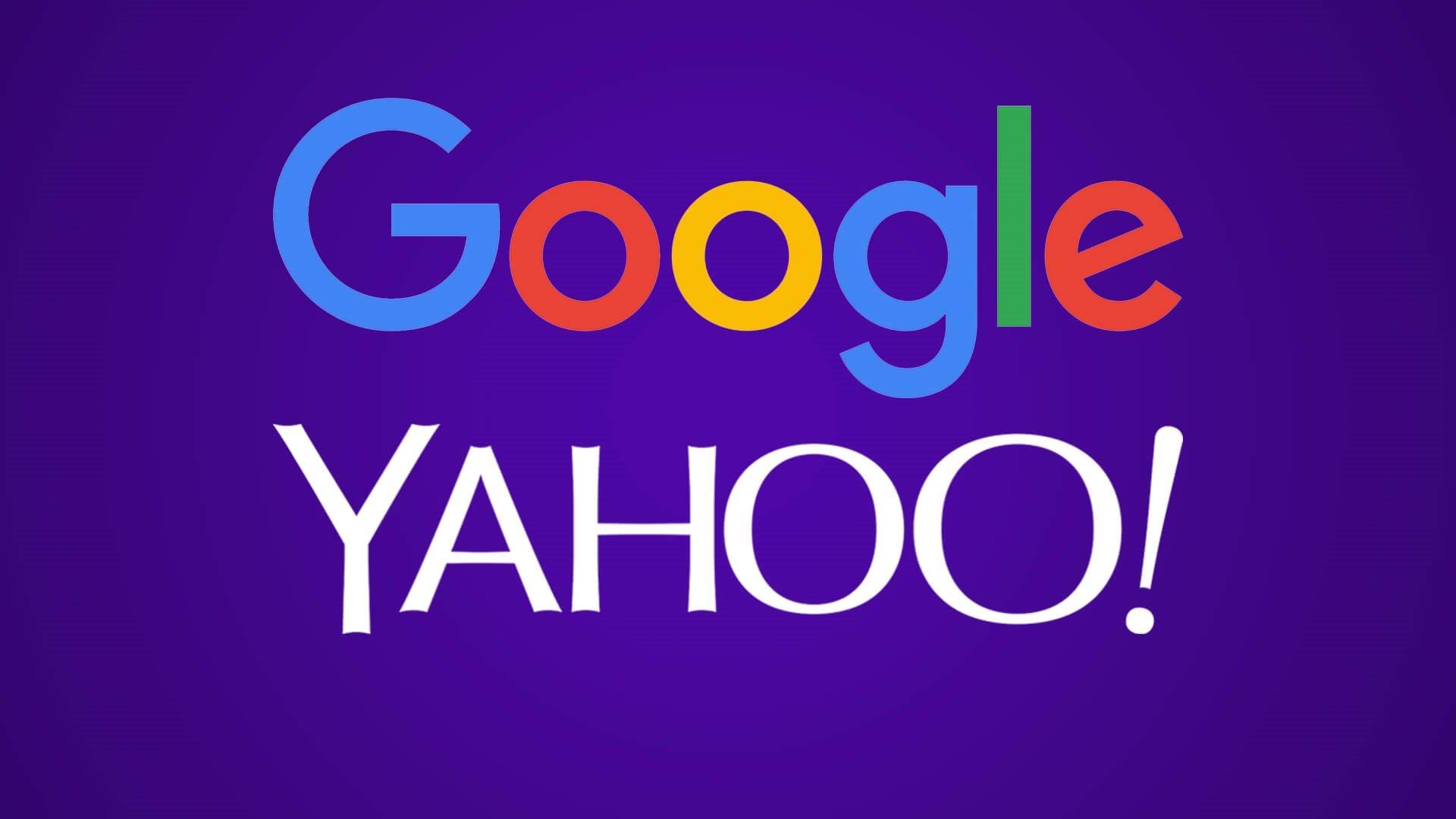 Первая попытка покупки Yahoo