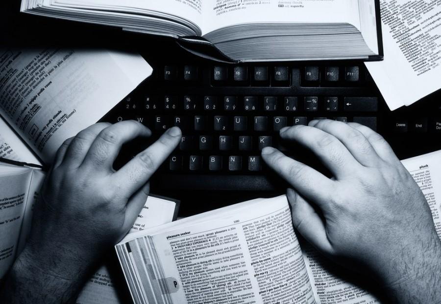 техническое задание по написанию текста