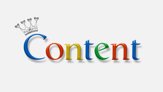 способы распространения контента