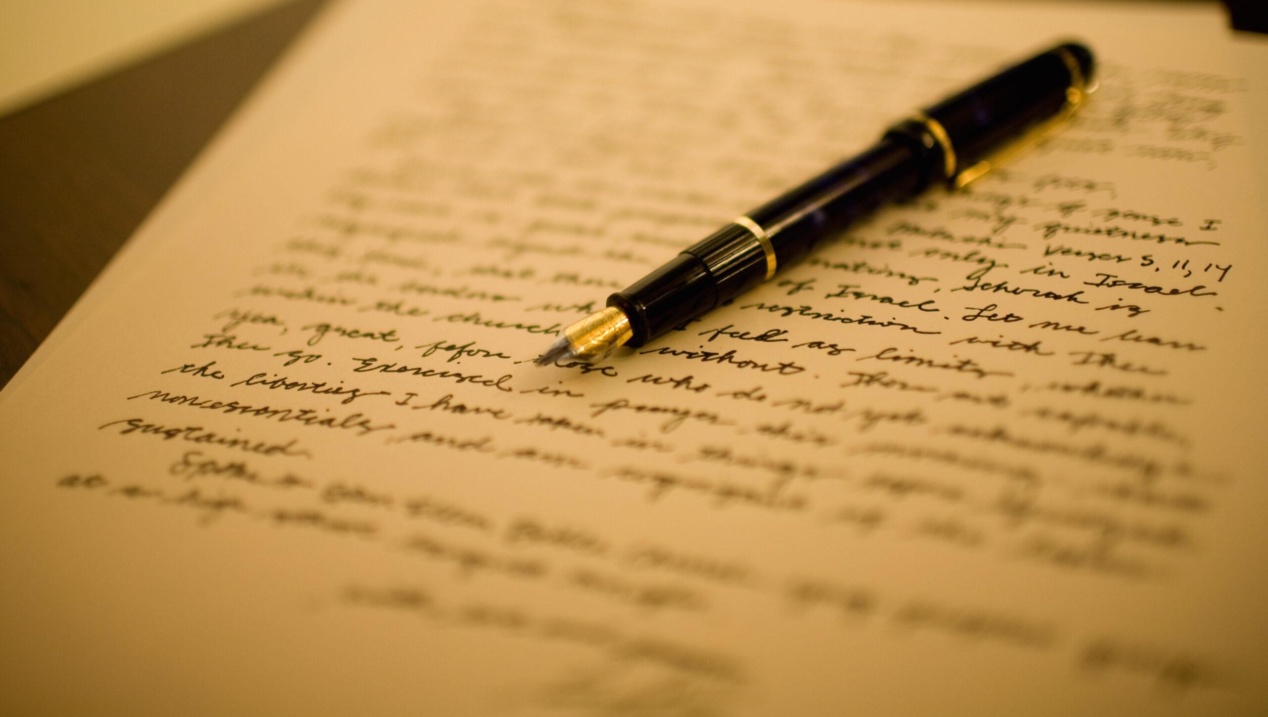 Как писать хороший текст?