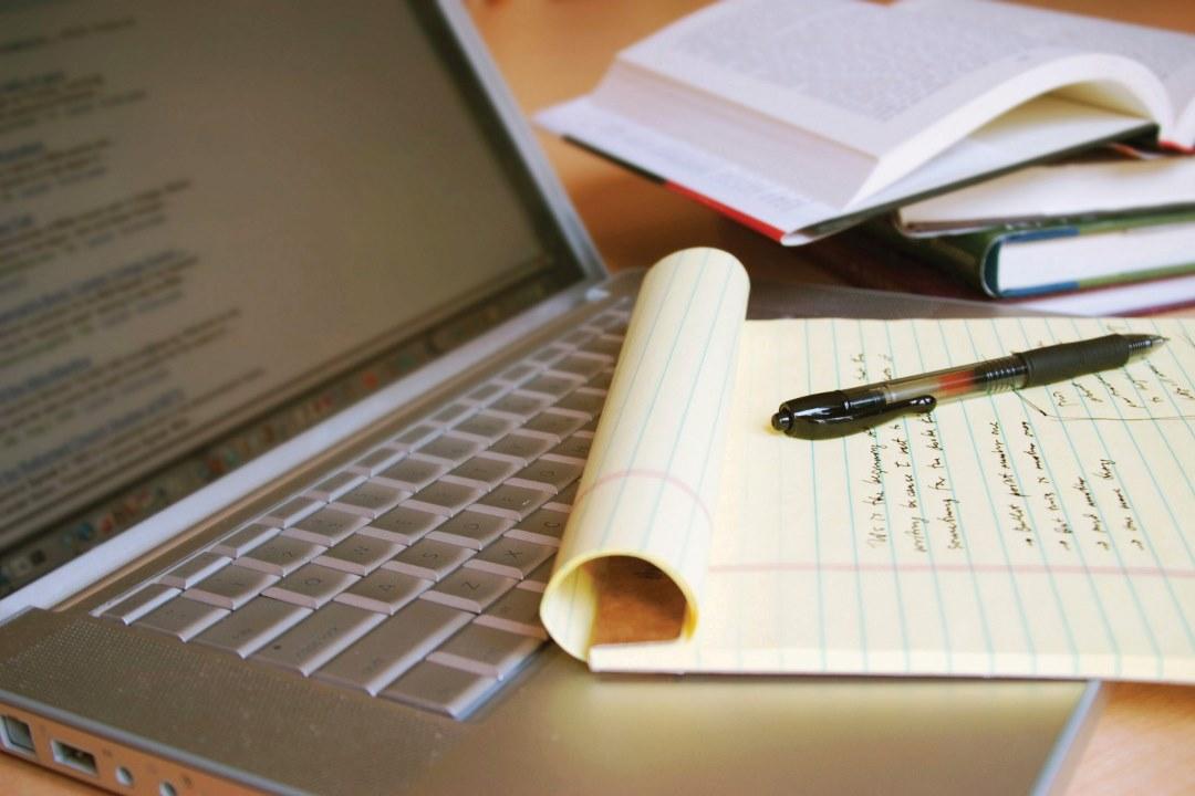 Вот несколько пунктов, которые необходимо сделать при написании статьи