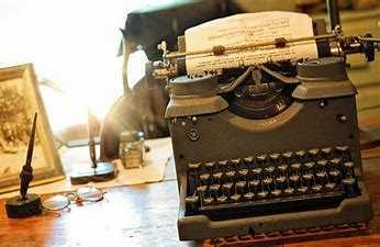 как писать статью