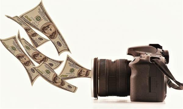Фото банков существует два типа
